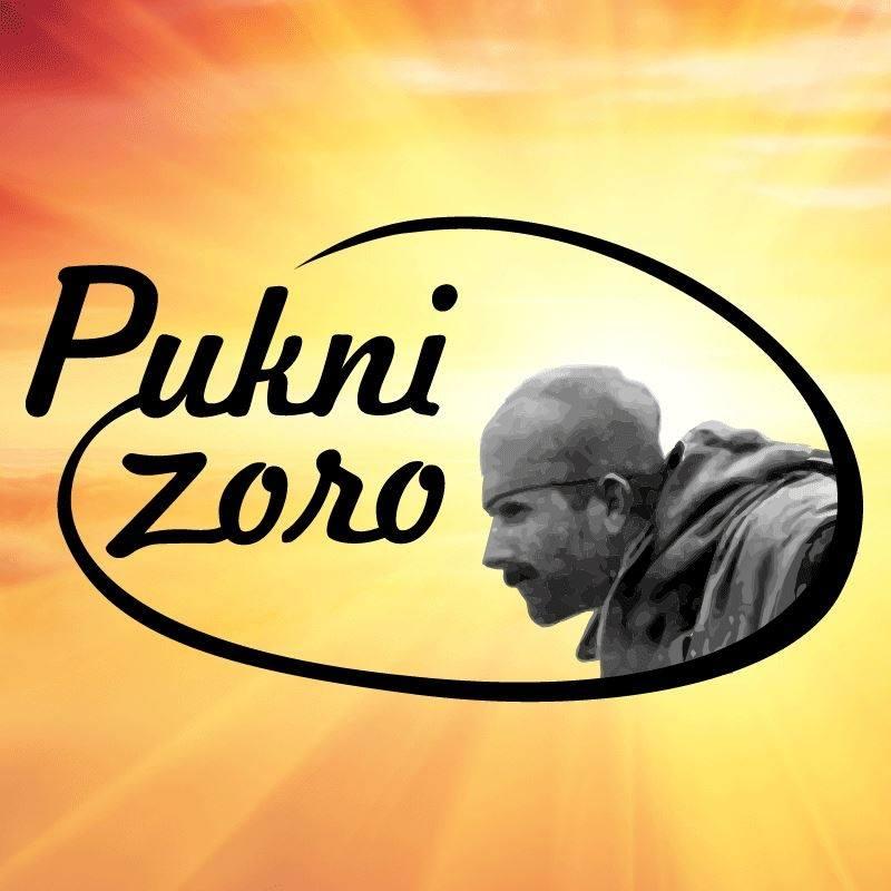 kafana pukni zoro logo